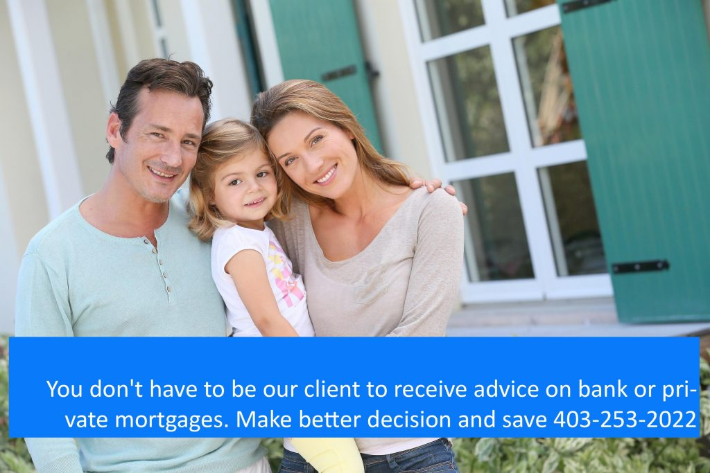 Free mortgage advise to all